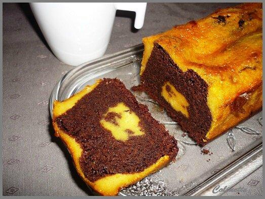 cake butternut et chocolat 02