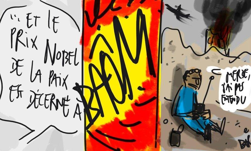 No-Nobel