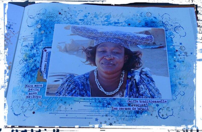 namibia 1 038