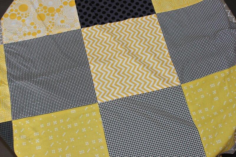 plaid patchwork 3