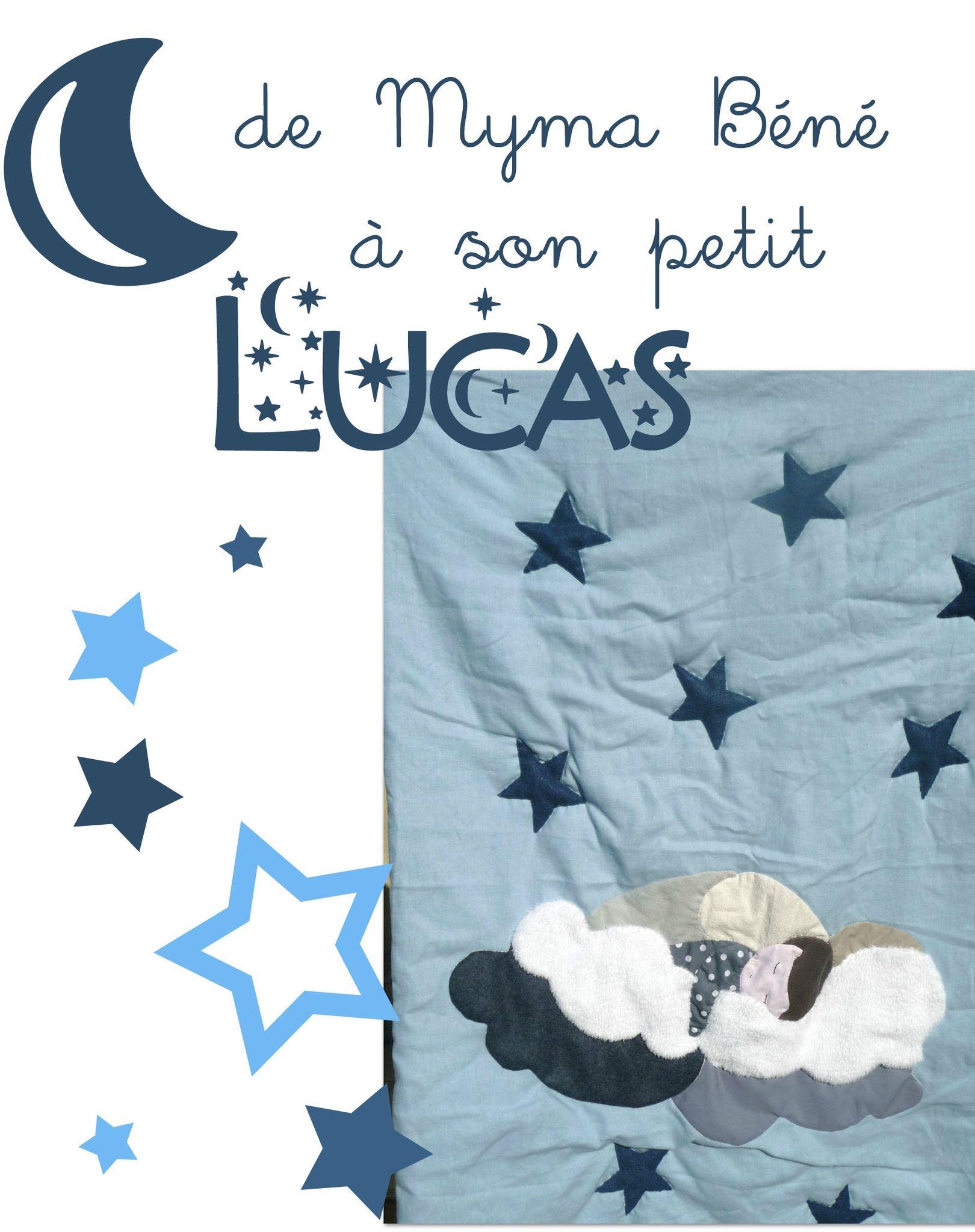couv Lucas