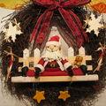 Noël- Hiver- Automne