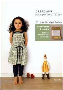 basiques pour petites filles