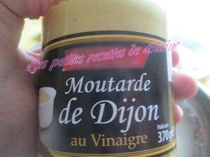 Cuisse de dinde a la moutarde et tomate01