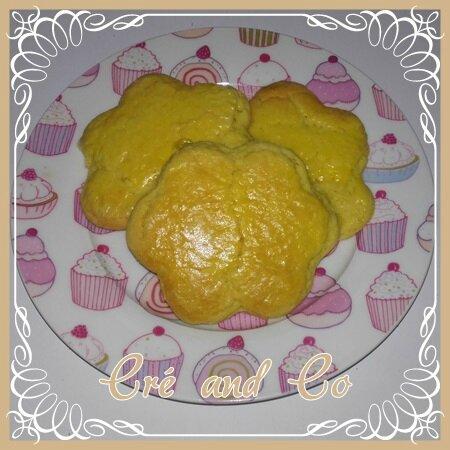 Biscuit au Pastis