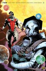 valiant eternity 04 pre-order edition