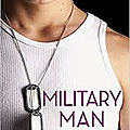 Military man de julie christol