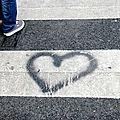 Coeur, passage piétons_9064