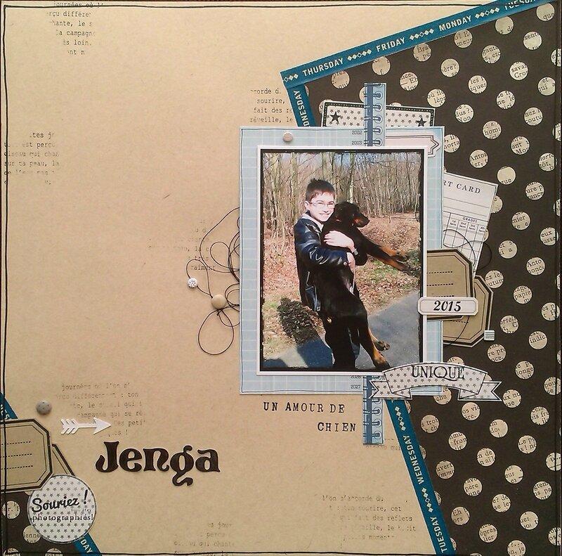 3 page Jenga