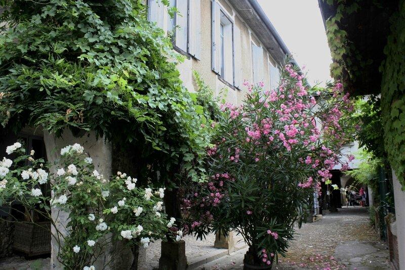Labastide d'Armagnac 163