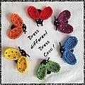 Coccinelle crochet01