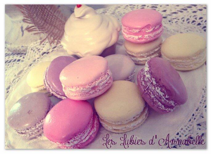 macarons litle market (Copier)