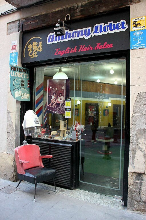1-Barcelone, Coiffeur_5019