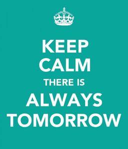 Always_tomorrow