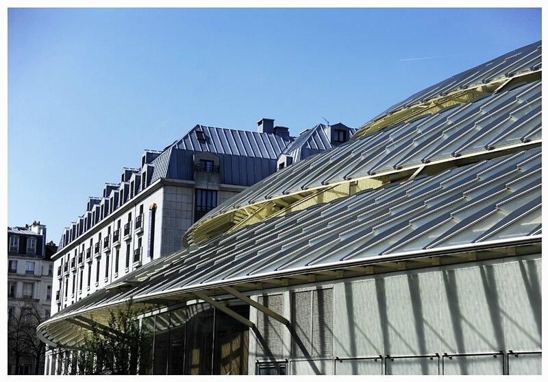 La Canopee Paris 25