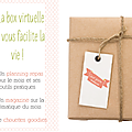 Casse graine, pour toujours avoir une ide de repas! -giveway inside-