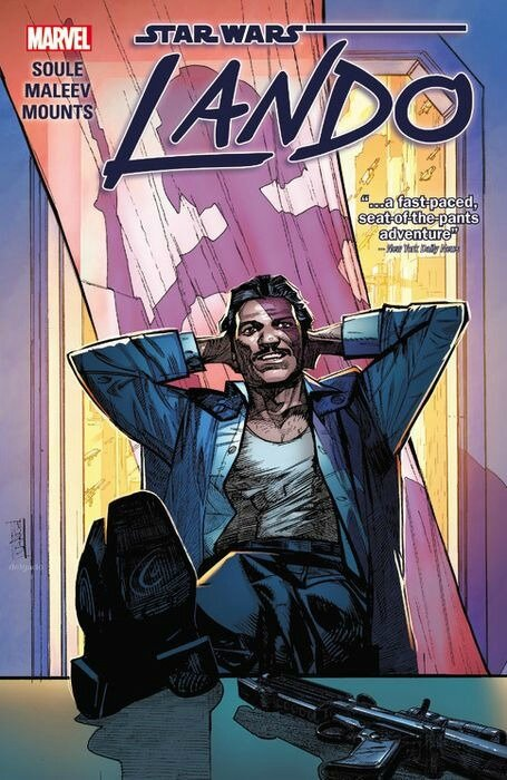 marvel star wars lando TP