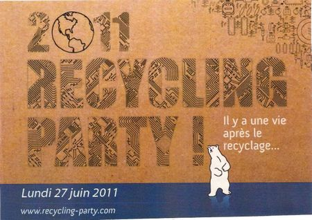 Recycling Party10001