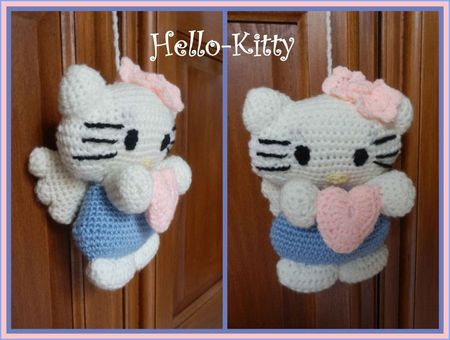 hello-kitty ange