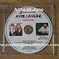 CD promotionnel What The Hell-version polonaise (2011)