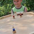 42 - Jouons sous les arbres- Tonquédec dimanche 27 juin 2010