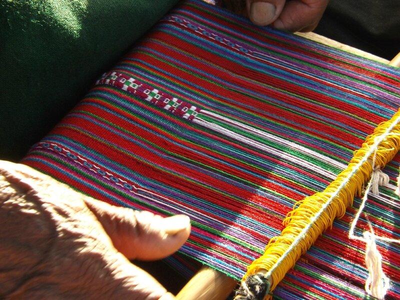 Lac Titicaca, 23 & 24 jan (97)