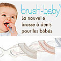 Nos brosses à dents