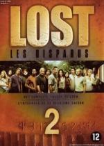 Lost saison 2