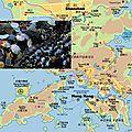 Hongkong 2014, la « révolution des parapluies »