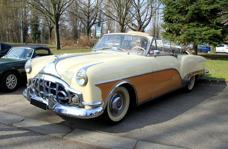 Packard_model_2631_saoutchik_convertible_de_1953__Retrorencard_mars_2011__01