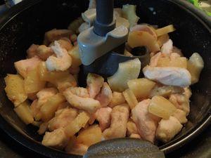 poulet ananas 004