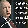 russie humour poutine islam