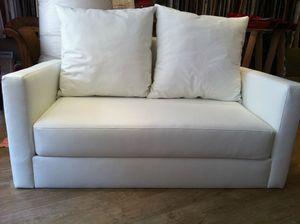 cuir blanc 1