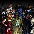 Super-héros du réel l'expo
