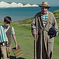 Mr. holmes, film de bill condon