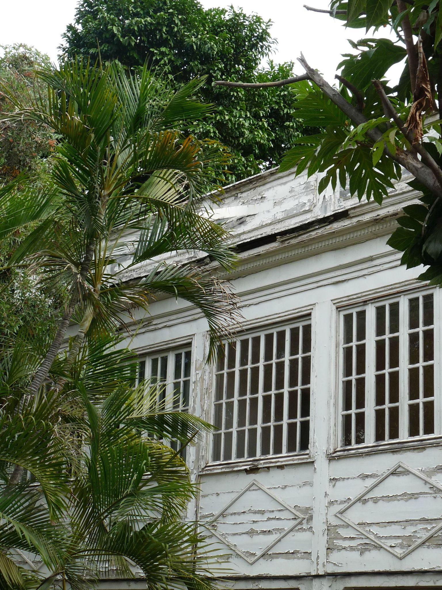 villa Lucas, St Paul