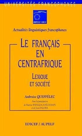 Ambroise Queffelec livre 1