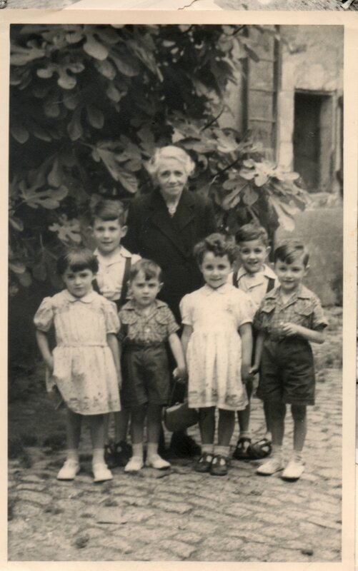 1954 Famille1