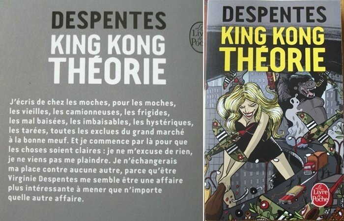 King Kong Theory Virginie Despentes Pdf