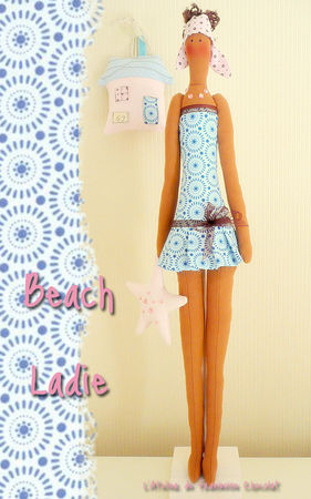 Beach_Ladie