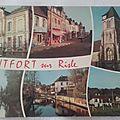 Montfort sur Risle