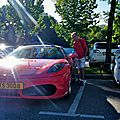 2010-Annecy Imperial-F430 Spider-157255-18