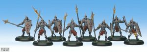 Unit Box Spearmen