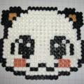 Petit panda kawaï