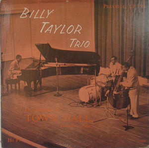 Billy_Taylor_Trio___1954___In_Concert_at_Town_Hall__Prestige_