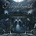 Imaginaerum, de nightwish