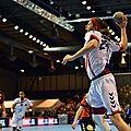 Dernière ligne droite pour psg handball