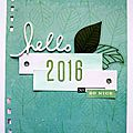 DT Positiv Journal 2016