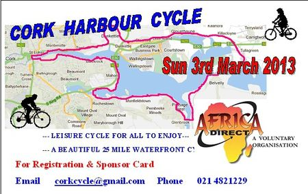 harbour cycle