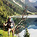 Rando 2 - Pyrénées - Massif du Néouvielle - Juin 1993